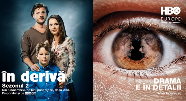Client HBO - Agency Propaganda
