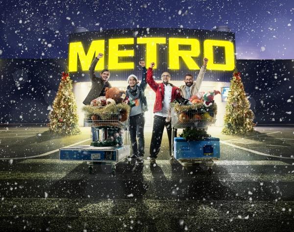 Client Metro Agency Tempo