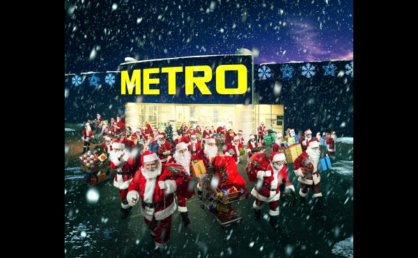 Client-Metro Cash&Carry-Agency-TEMPO